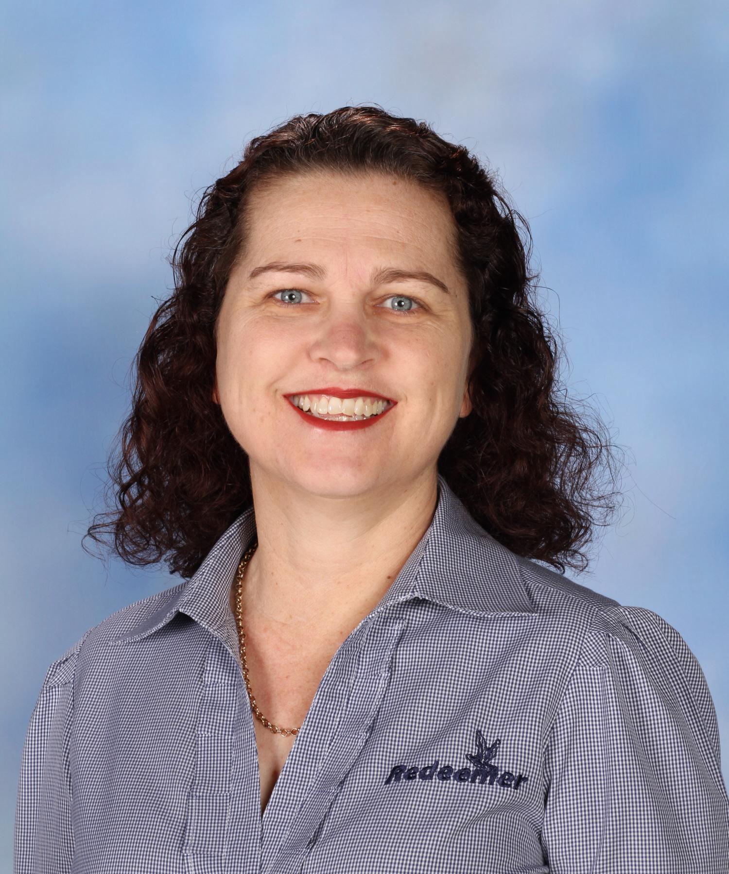 Mrs Petrea Jensen